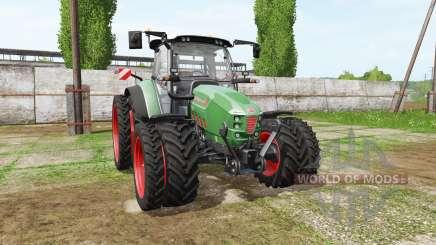 Hurlimann XM 110 4Ti V-Drive für Farming Simulator 2017