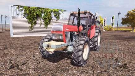 URSUS 1604 v2.0 pour Farming Simulator 2013