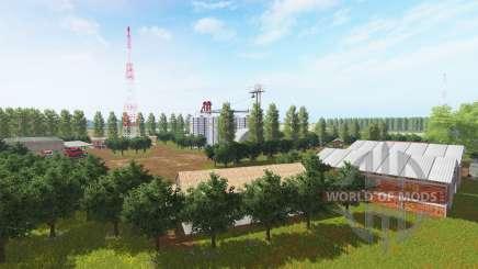 Fazenda Bacuri für Farming Simulator 2017