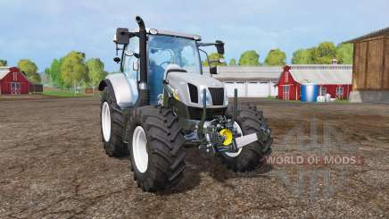 New Holland T6.160 für Farming Simulator 2015