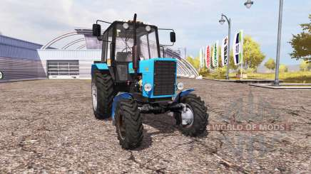 MTZ-82.1 pour Farming Simulator 2013