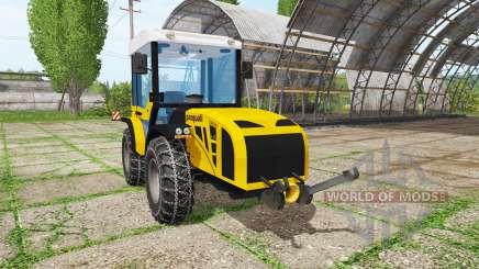 Pasquali Orion V8.95 für Farming Simulator 2017
