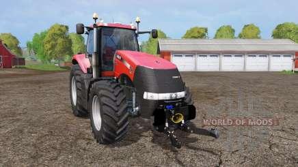 Case IH Magnum CVX 260 pour Farming Simulator 2015