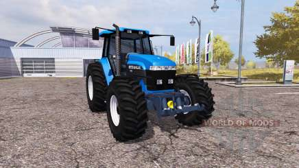 New Holland 8970 pack pour Farming Simulator 2013