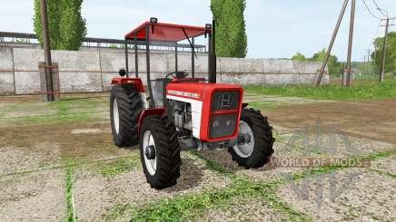 Lindner BF4505A v2.0 für Farming Simulator 2017