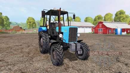 MTZ-82.1 v1.1.0.8 für Farming Simulator 2015