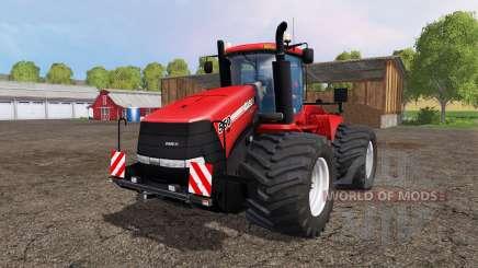Case IH Steiger 550 für Farming Simulator 2015