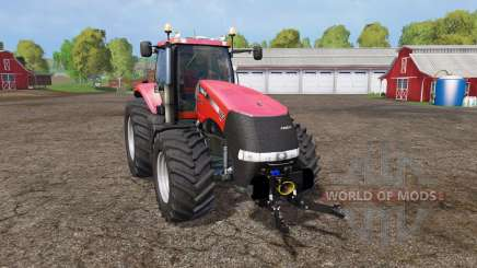 Case IH Magnum CVX 315 wide tires für Farming Simulator 2015