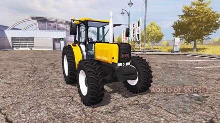 Renault 80.14 v2.1 für Farming Simulator 2013
