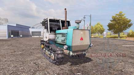 T 150 v2.1 für Farming Simulator 2013