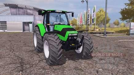 Deutz-Fahr Agrotron K 120 v2.0 für Farming Simulator 2013
