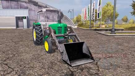 URSUS C-4011 für Farming Simulator 2013