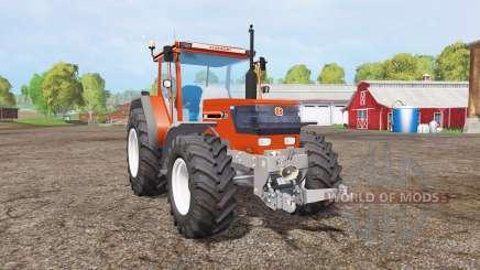 Fiat F130 DT v1.1 pour Farming Simulator 2015