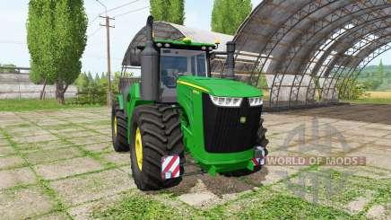 John Deere 9570R pour Farming Simulator 2017