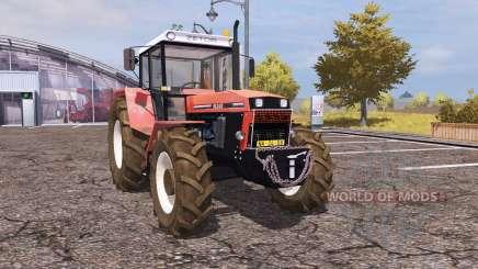 Zetor 16245 v2.0 pour Farming Simulator 2013
