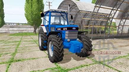 Ford 8210 pour Farming Simulator 2017
