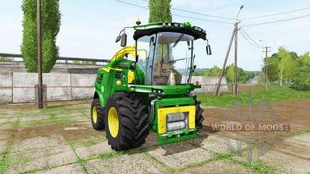 John Deere 8200i für Farming Simulator 2017
