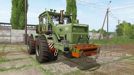 Kirovets K 701 für Farming Simulator 2017