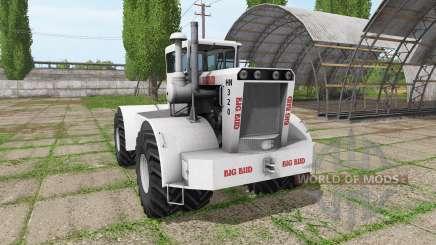 Big Bud HN 320 pour Farming Simulator 2017