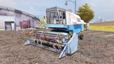 Fortschritt E512 pour Farming Simulator 2013