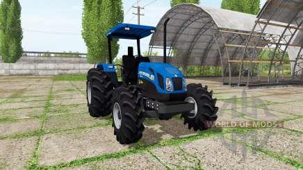 New Holland TL75E pour Farming Simulator 2017