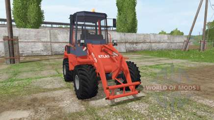ATLAS AR-35 pour Farming Simulator 2017