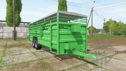 Pirnay V14H v1.1 für Farming Simulator 2017