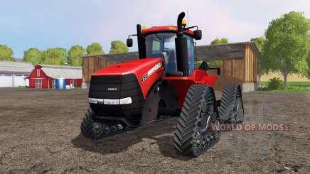 Case IH Rowtrac 450 v1.1 pour Farming Simulator 2015