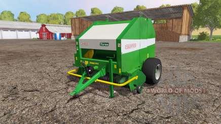 Sipma Z276-1 pour Farming Simulator 2015