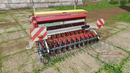POTTINGER Vitasem 402A pour Farming Simulator 2017