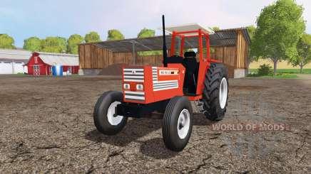 Fiat 80-90 pour Farming Simulator 2015