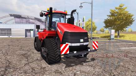 Case IH Quadtrac 600 v1.1 für Farming Simulator 2013