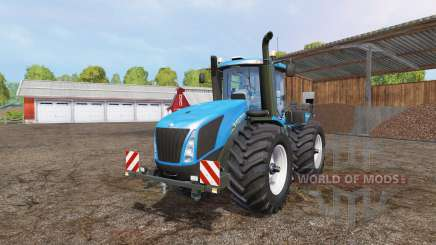 New Holland T9.565 pour Farming Simulator 2015