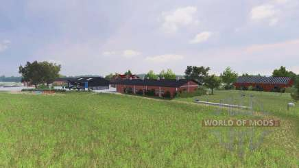 Made in Germany v0.73 pour Farming Simulator 2013