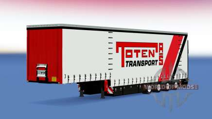 Krone Jumbo v8.3 pour Euro Truck Simulator 2