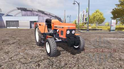 Zetor 5011 v2.0 pour Farming Simulator 2013