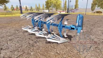 Rabe Supertaube 160 C v1.1 für Farming Simulator 2013