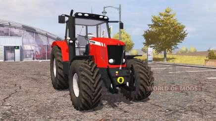 Massey Ferguson 5475 v2.3 für Farming Simulator 2013