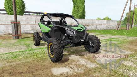 Can-Am Maverick X3 2017 für Farming Simulator 2017