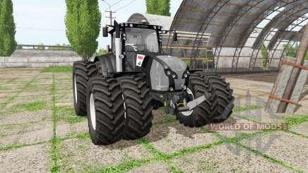 CLAAS Axion 870 für Farming Simulator 2017