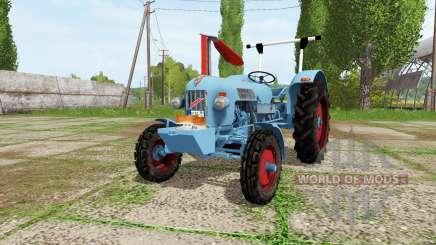 Eicher EM 300d 1965 für Farming Simulator 2017