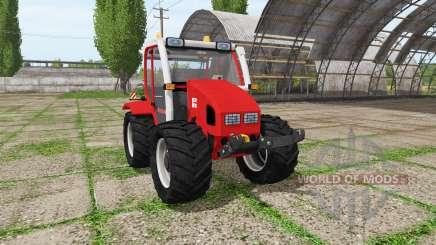 Reform Mounty 110V pour Farming Simulator 2017