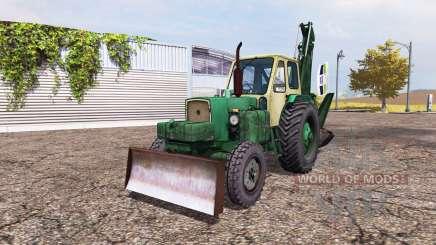 UMZ 6L v2.0 für Farming Simulator 2013