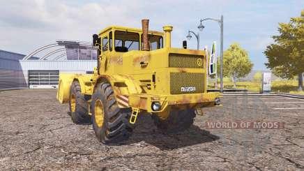 Kirovets K 701 für Farming Simulator 2013