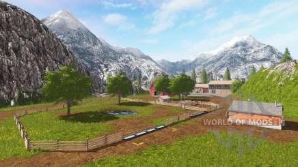 Watts farm v1.4 für Farming Simulator 2017