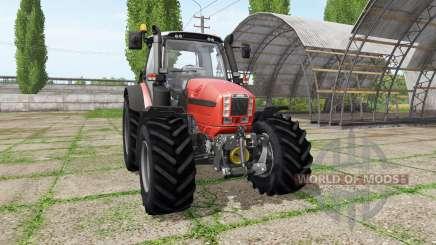 Same Fortis 150 für Farming Simulator 2017