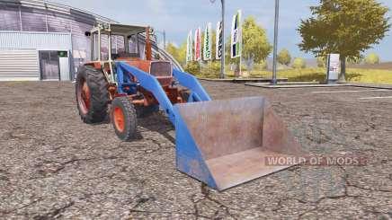 YUMZ 6КЛ pour Farming Simulator 2013