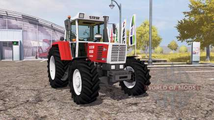 Steyr 8150 Turbo für Farming Simulator 2013
