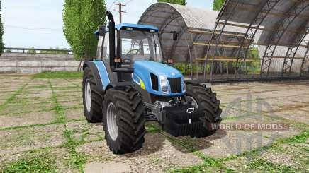 New Holland TL100A für Farming Simulator 2017