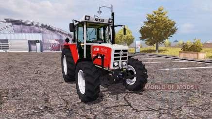 Steyr 8090 Turbo SK2 für Farming Simulator 2013
